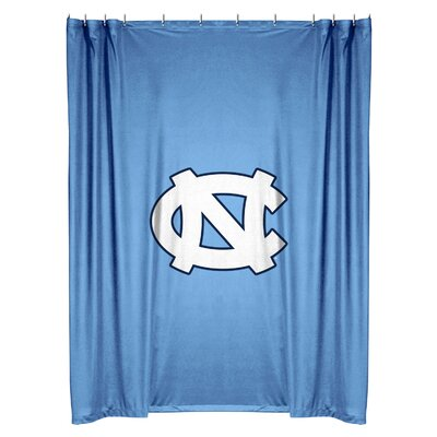 NCAA Shower Curtain NCAA Team: North Carolina
