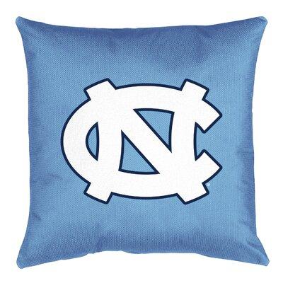 NCAA Throw Pillow NCAA Team: North Carolina