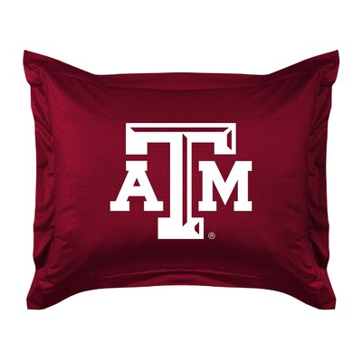 NCAA Sham NCAA Team: Texas A&M University