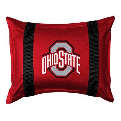 NCAA Sidelines Sham NCAA Team: Ohio State University
