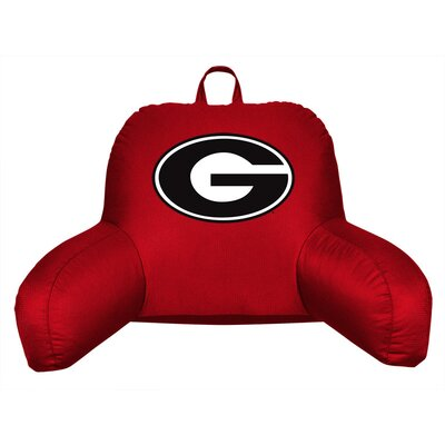 NCAA Bed Rest Pillow NCAA Team: Georgia
