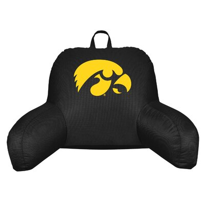 NCAA Bed Rest Pillow NCAA Team: Iowa