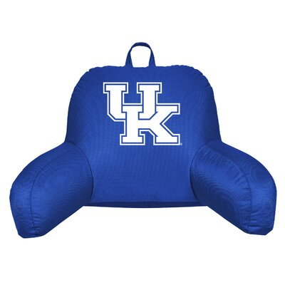 NCAA Bed Rest Pillow NCAA Team: Kentucky