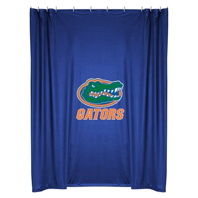 NCAA Shower Curtain NCAA Team: Florida Gators