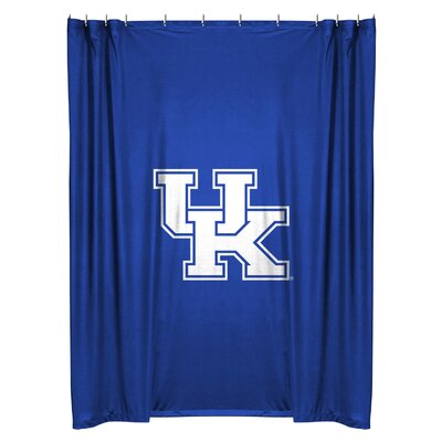 NCAA Shower Curtain NCAA Team: Kentucky