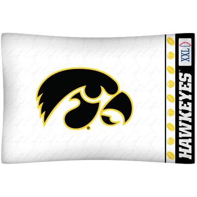 NCAA Pillow case NCAA Team: Iowa