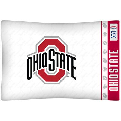 NCAA Pillow case NCAA Team: Ohio State