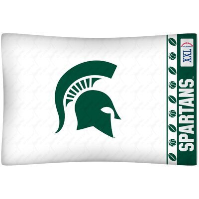 NCAA Pillow case NCAA Team: Michigan State