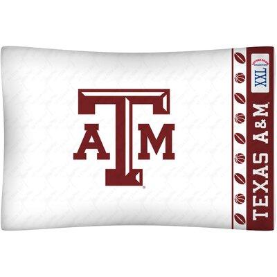 NCAA Pillow case NCAA Team: Texas A&M