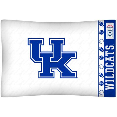 NCAA Pillow case NCAA Team: Kentucky