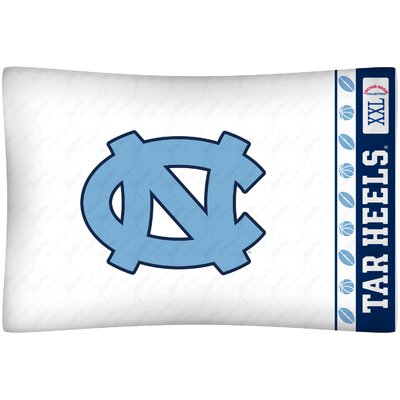 NCAA Pillow case NCAA Team: North Carolina