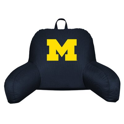 NCAA Bed Rest Pillow NCAA Team: Michigan