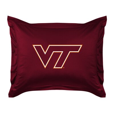 NCAA Virginia Tech Sham