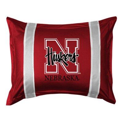NCAA University of Nebraska Sidelines Sham
