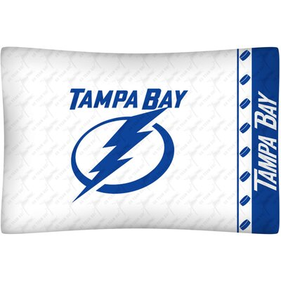 NHL Pillow case NHL Team: Tampa Bay Lightning
