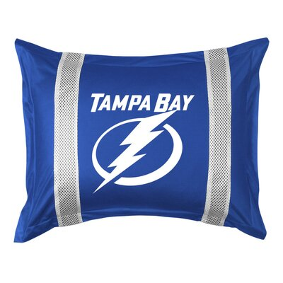 NHL Sidelines Sham NHL Team: Tampa Bay Lightning