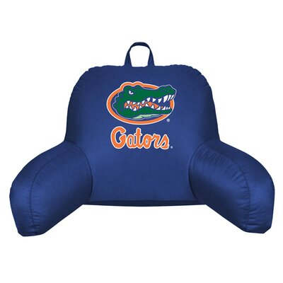 NCAA Florida Gators Bed Rest Pillow