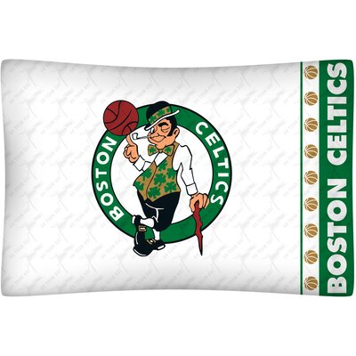 NBA Pillow Case NBA Team: Boston Celtics
