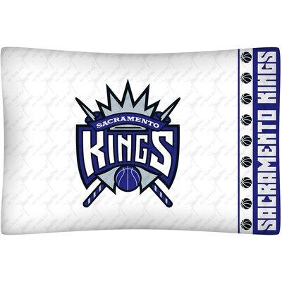 NBA Pillow Case NBA Team: Sacramento Kings