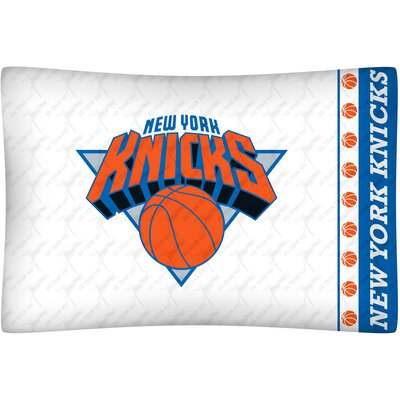 NBA New York Knicks Pillow Case