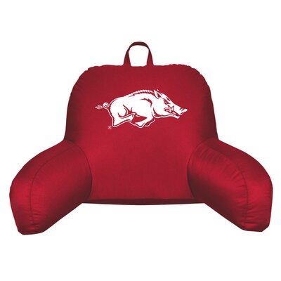 NCAA Bed Rest Pillow NCAA Team: Arkansas