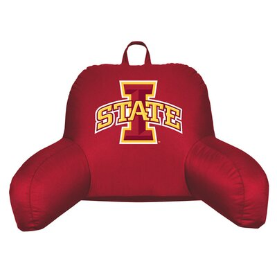 NCAA Bed Rest Pillow NCAA Team: Iowa State