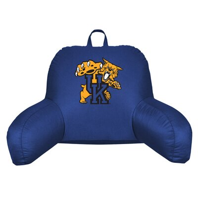 NCAA Kentucky Bed Rest Pillow