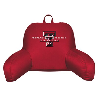 NCAA Bed Rest Pillow NCAA Team: Texas Tech