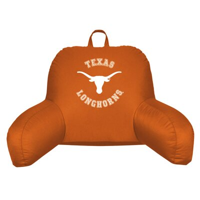 NCAA Bed Rest Pillow NCAA Team: Texas