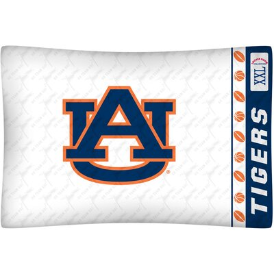 NCAA Pillow case NCAA Team: Auburn