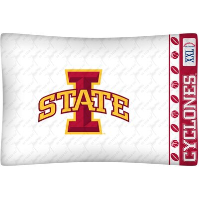 NCAA Pillow case NCAA Team: Iowa State