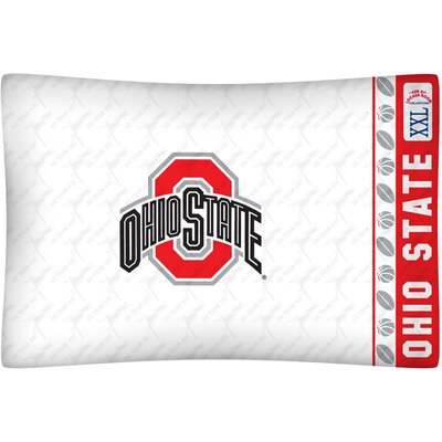 NCAA Ohio State Pillowcase