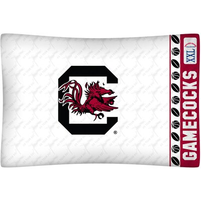 NCAA South Carolina Pillowcase