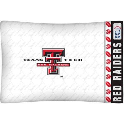 NCAA Pillow case NCAA Team: Texas Tech