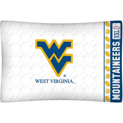 NCAA Pillow case NCAA Team: West Virginia