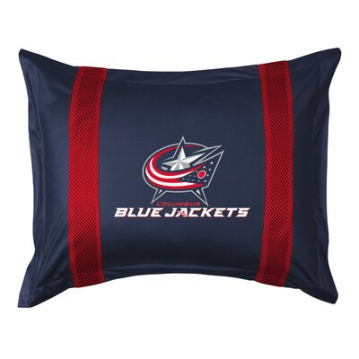 NHL Sidelines Sham NHL Team: Columbus Blue Jackets