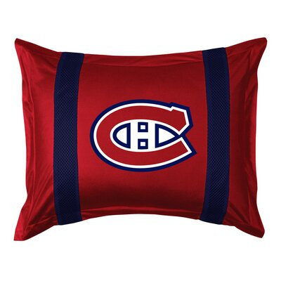 NHL Sidelines Sham NHL Team: Montreal Canadiens
