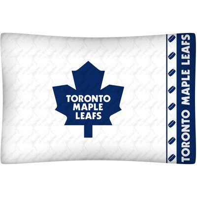 NHL Toronto Maple Leafs Pillowcase