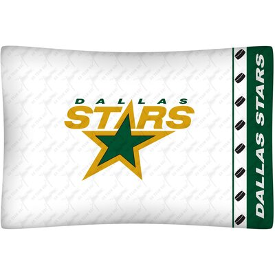 NHL Dallas Stars Pillowcase