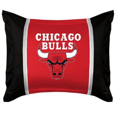 NBA Bulls Sidelines Sham