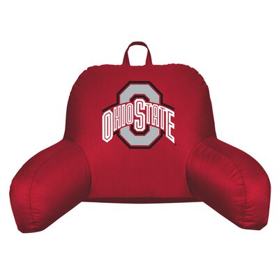NCAA Ohio State Bed Rest Pillow