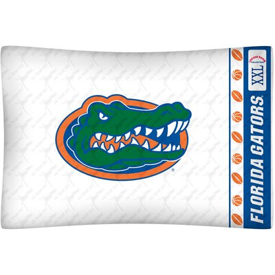 NCAA Florida Gators Pillowcase