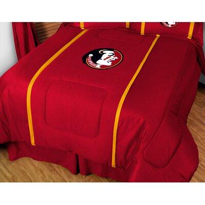 NCAA MVP Comforter Size: Twin