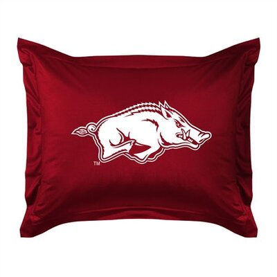 NCAA University of Arkansas Sham