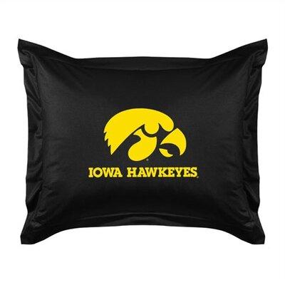 NCAA University of Iowa Sham