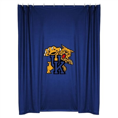 NCAA Kentucky Shower Curtain