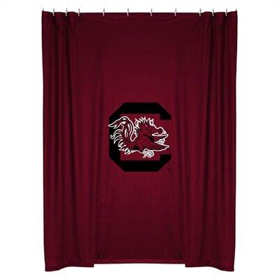 NCAA South Carolina Shower Curtain