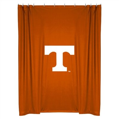 NCAA Shower Curtain NCAA Team: Tennessee