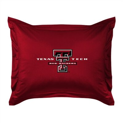 NCAA Sham NCAA Team: Texas Tech University