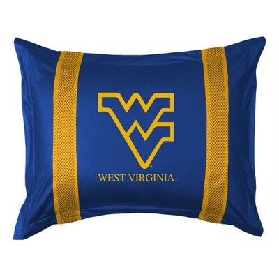 NCAA Sham NCAA Team: West Virginia University
